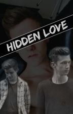 Hidden Love (Tronnor fanfiction) by marlieseke