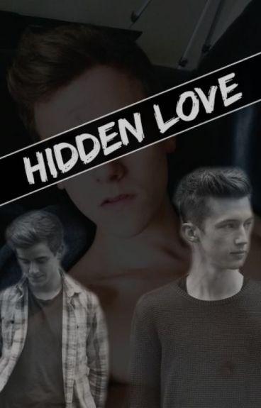 Hidden Love (Tronnor fanfiction)