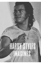 //Harry Styles Imagines// by harrybvtera