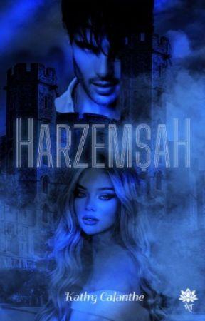 HARZEMŞAH by KathyCalanthe