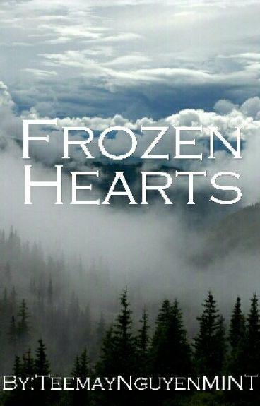 [TFBoys x Fictional Girls] Frozen Heart - Trái Tim Băng Giá