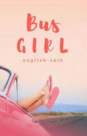 Bus Girl by english-rain