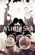 A little sick- Jai Brooks by PoniesForever1234