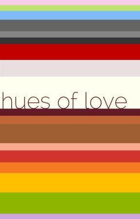 Hues of Love by Kailani
