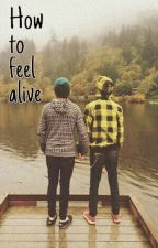 How to Feel Alive (Damon Fizzy and Christian Novelli fanfic) by bandskeepalive