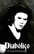 Diabólico || Devilish Spanish (OFICIAL) by rippedskinnyjeans