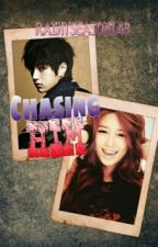 Chasing Him by Chosol548