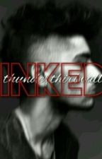 Inked by Thunderthirlwall