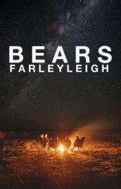 bears. by farleyleigh