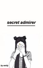 Secret Admirer || m.c au by _WeTheStrange_