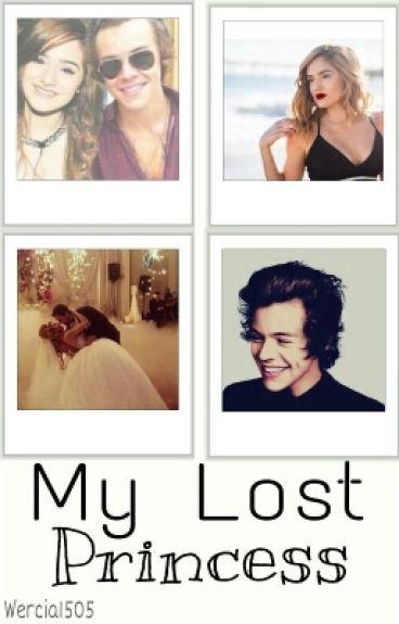 My Lost Princess // Styles ✔