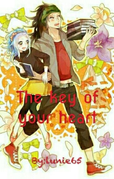 The key of your heart