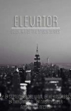 Elevator by septemberoblivion