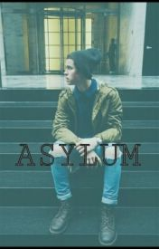 asylum | cash (au) by majesticpugs
