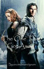 The one that got away by unconditionalyours