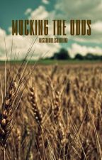 Mocking the Odds (A Hunger Games/Tom Hiddleston Fanfic) by hiddlestonandloki