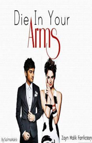 Die In Your Arms ✓