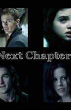 Next Chapter by brinbrn