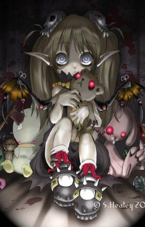New Creepypasta's RP - Creepypasta Characters - Wattpad