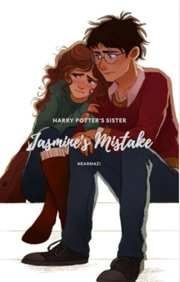 Harry Potter's Sister ~Jasmine's Mistake~ (completed)