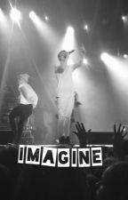 Isac Elliot♡ imagines by MariaDorum