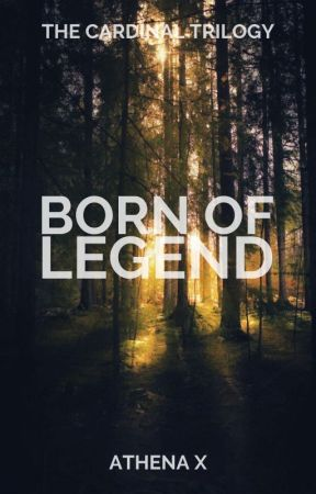 The Four Greats by transitoire