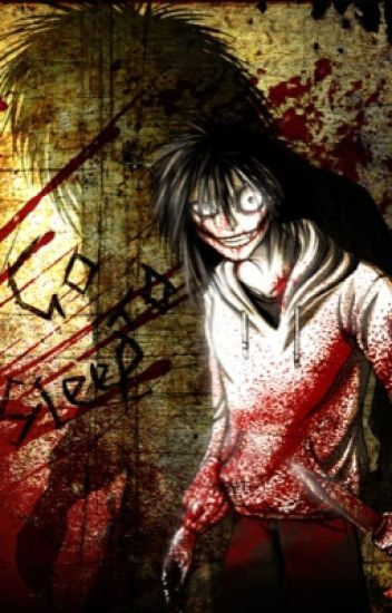 The Boy In the Cell { Jeff the Killer x Reader }