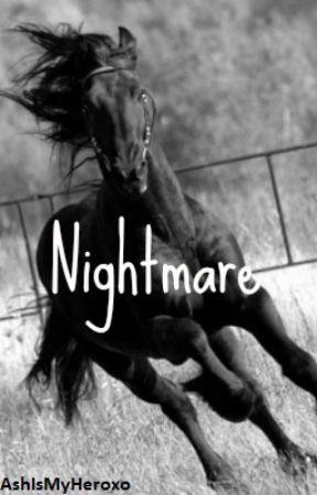 Nightmare ✓ by blankasmatic