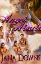 Angel Atado by SheIsMiranda