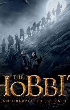 The Slayer's Mind (Smaug's Bane Trilogy) Hobbit/Legolas by PotterheadElleth