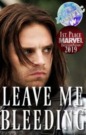 Leave Me Bleeding [Winter Soldier] I by UnderMySkin