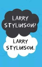Top Larry Stylinson Fanfics you should read! by SexyAsswoMan