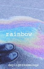 rainbow - michael clifford au by daylighthxmmings