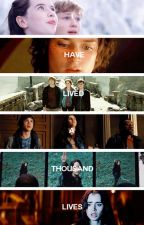 The Witch and the Hobbit. (Lotr/Hobbit, Harry Potter and Narnia) by RoniaTSSarani