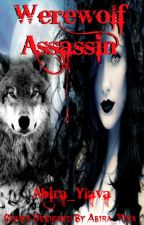 Werewolf Assassin by Abira_Ylva