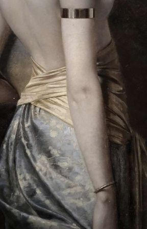 la ventana a tu alma » bloody painter by marta1234j
