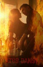 Ateş Dansı +18 by Ferimah