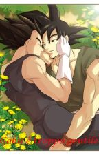 Goku è troppo gentile by LuanaAnsaldi