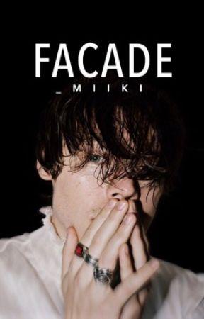 Facade [h.s] by _miiki