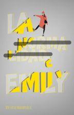 La normalidad de Emily by oiseauquivole