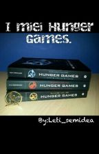 I miei Hunger Games. by Letiizia_