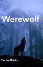 Werewolf ~j.g by sandra2fab4u