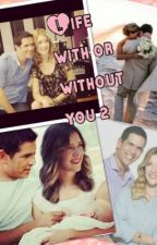 Life with or without you 2 -germangie by Clarinatica4life