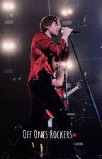 Off One's Rocker • Lashton by catchlukeonfire