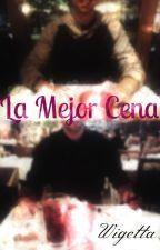 """""""La Mejor Cena"""" Wigetta Lemon ♥ by TinahyXx"""
