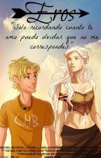 Eros- will solace y tu by Gio432