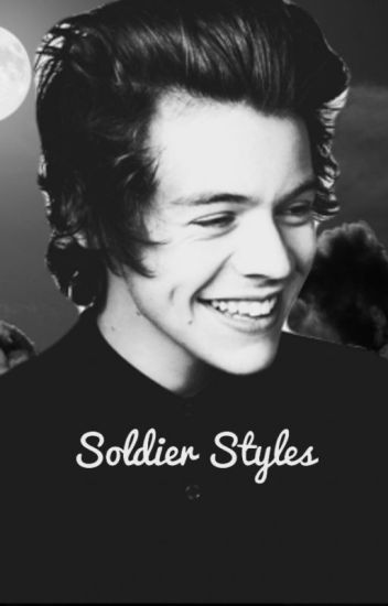 Soldier Styles // Harry Styles