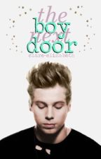 The Boy Next Door by clare-elizabeth