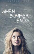 Cuando el verano termina (When summer ends) by _ACrazyGirl_