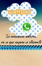 Gracias a Wattpad. by ImxPenguin_